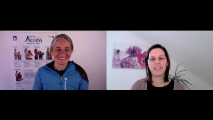 BodyTalkAccess Interview